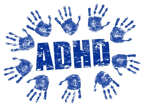 Adult adhd support group
