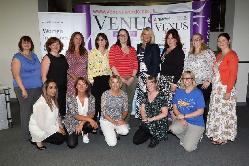 venus awards oxfordshire inspirational woman semi finalists