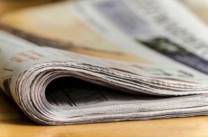 newspapers-444449_640